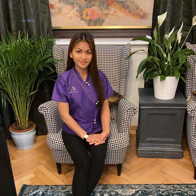 thaimassage massage stockholm end happy malai thai